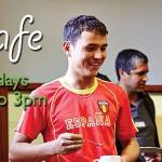 Hope's Café