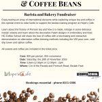 Hopes, Dreams & Coffee Beans